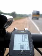 Biking India - India Independence Day Delhi 100km cycle 027 (768x1024)