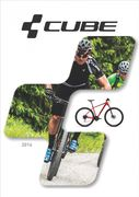 Cube Bike models