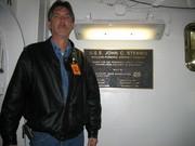 CVN JOHN C STENNIS