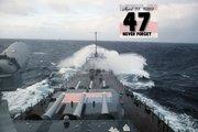 USS IOWA : honoring those lost