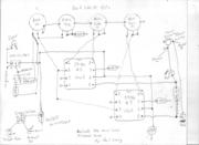 Dual Chip Amp Bridged Revised 001