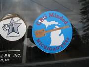 CBG Minded Michigan'ders September Club Meeting