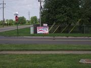 Latest FairTax sign goes up in Fairborn 5-9-12