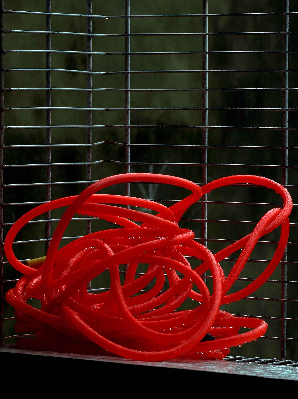 INSTALATION 110 (red rain red) Sao Paulo City 2009 web