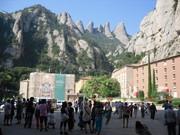 Fotos de Montserrat 035