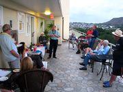 Talk Story in Waikiki