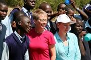 Project in Mbita, Kenya 2009