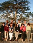 Project in Nanyuki, Kenya 2009