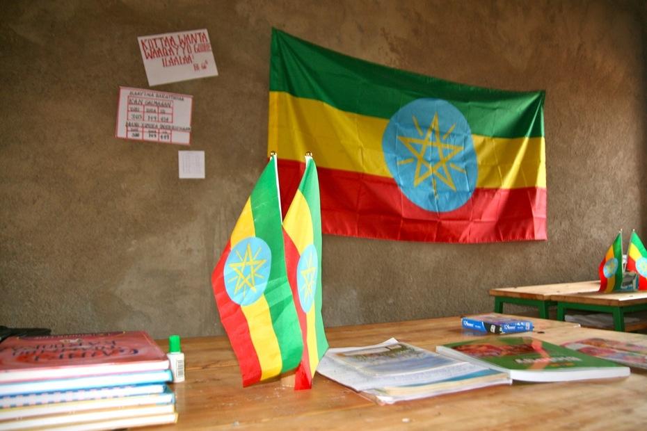 Images of Ethiopia