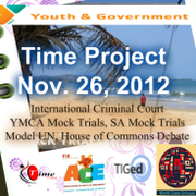 Time Project Nov. 26