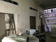 Community Centre Refurbishment Nov 2017