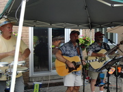 Maple Reefers Parrothead Pool Party 2013!