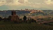 Hills of Orvieto