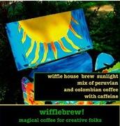 Sunlight Wifflebrew