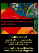 Bouyant Bourbon French Roast