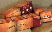 Wifflebrew Mini Rum Cake Sample Giftie Box!