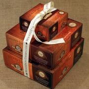 Wifflebrew Tower of Rum Cakes!