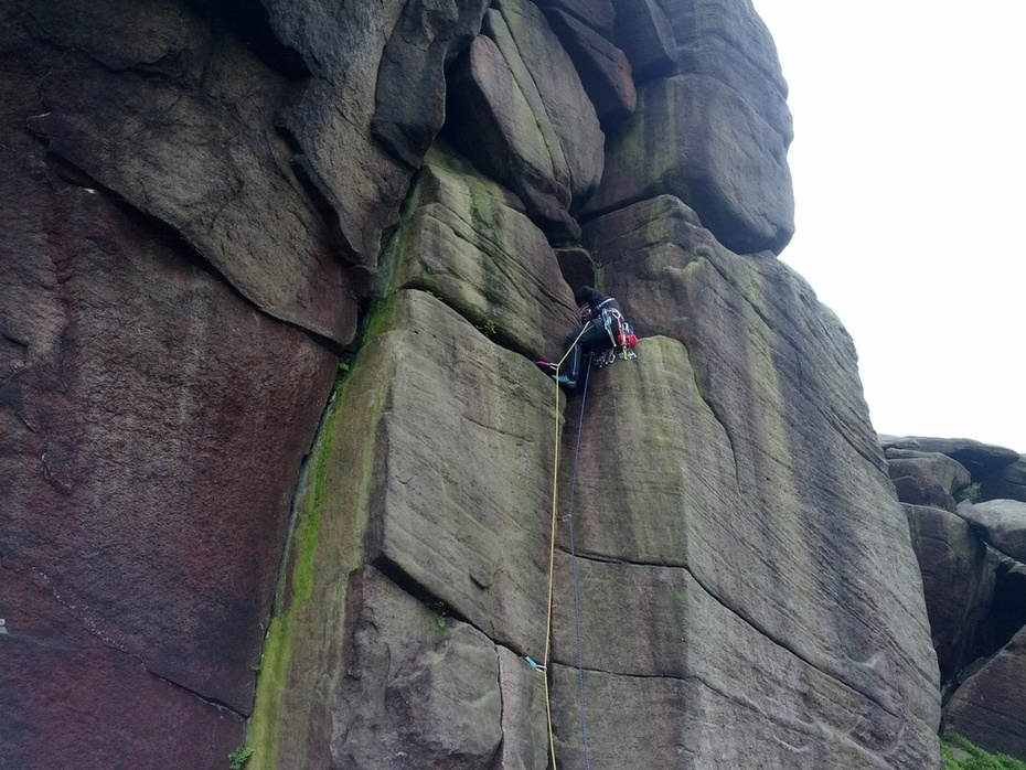 Burbage South