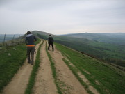 Edale walk 4th May 2014
