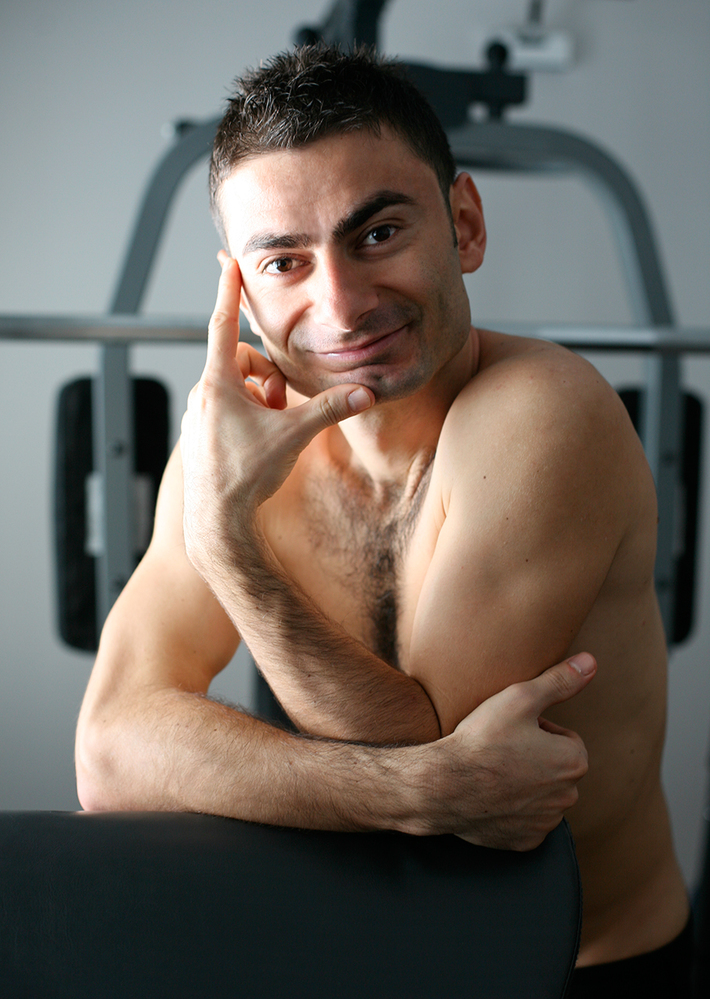 Male Massage in Istanbul