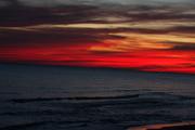 Sunset Santa Rosa