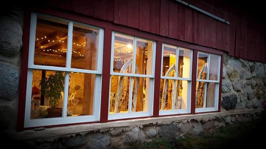 1924 Restored Barn in Oconto Cty, Wisconsin