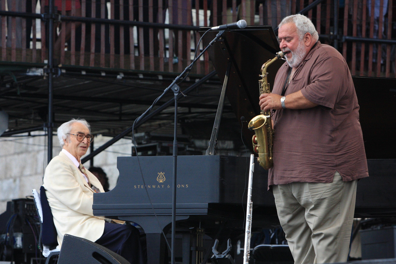 Dave Brubeck, Take Five,Newport Jazz Festival