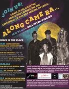 Along Came Sun RA Poster