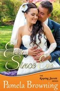 Book 1 of my Keeping Secrets series