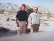 Doug Conklin, W-50 & Joe Ramos 56?