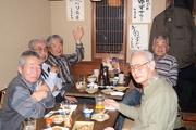 Torisuke in Chigasaki 1-28-2010
