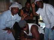 DRTYBSMNT FAM-FRANKIE, KING, DJ JOHNNIE QUEST, DJ SINCERE