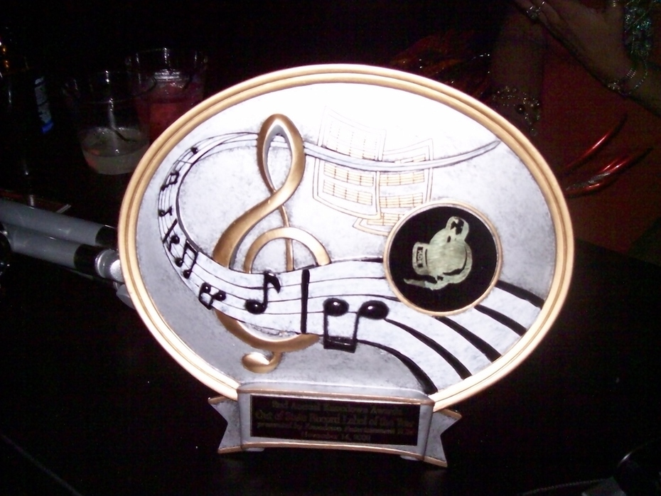 """Black Ceza Records """"Best Record Label Of Tha Year"""""""