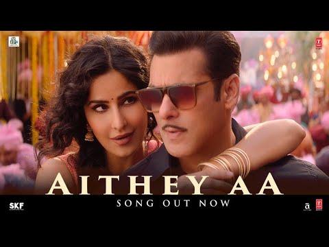 'Aithey Aa' Song - Bharat   Salman Khan, Katrina Kaif   Vishal & Shekhar ft. Akasa, Neeti, Kamaal
