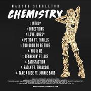 Marcus Singleton- Chemistry