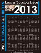 Naija Mom Calendar