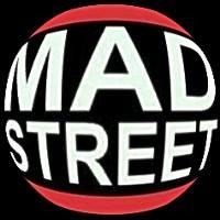 Madstreet Logo