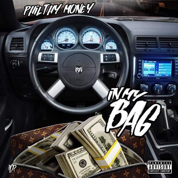 Philthy Money - In My Bag Photo Art