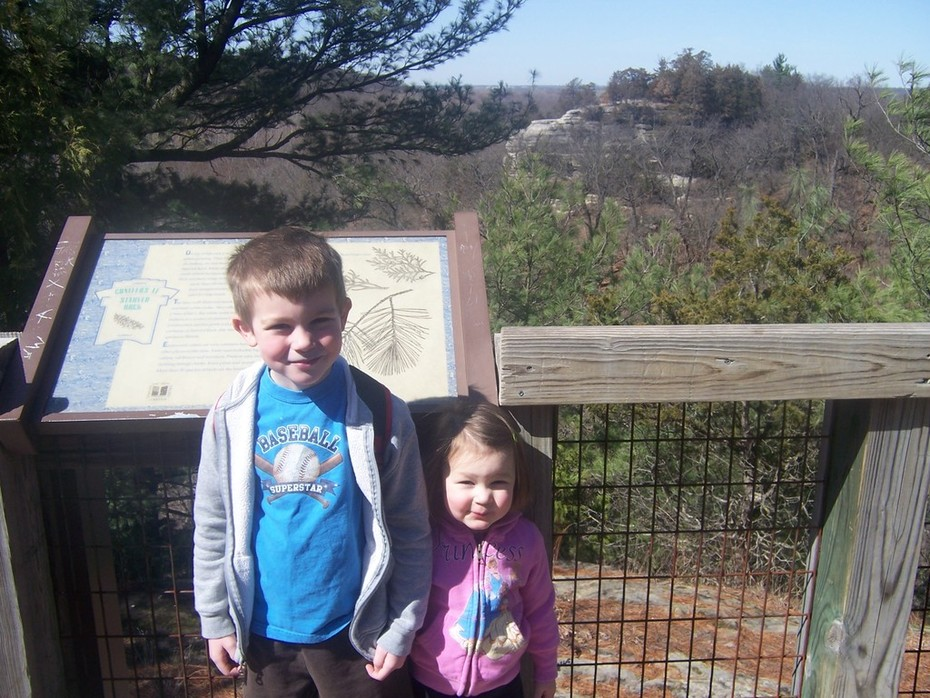 Straved Rock and other 018