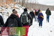 Hike: Dickerson Headley Jan 2014