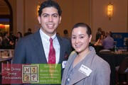 Young Professionals Multi-Group Mixer May 2014