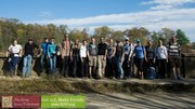 Hike: Harriman (David's Retirement Hike) Oct 2014