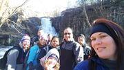 South Mountain Hike 1/17/15