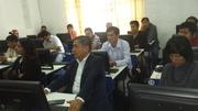 Perú (Junio 08): Taller Manejo de Herramientas Virtuales con Organizaciones de Productores de Comercio Justo
