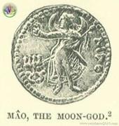 MAO THE LUNAR GOD