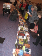 New Book Giveaway at ECLA Annual Conference!