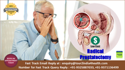 Radical Prostatectomy Invasive Surgery at Affordable Cost in India Consult Tour2India4Health