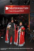 Promotion-Tour am 3. Dezember 2010 in Köln