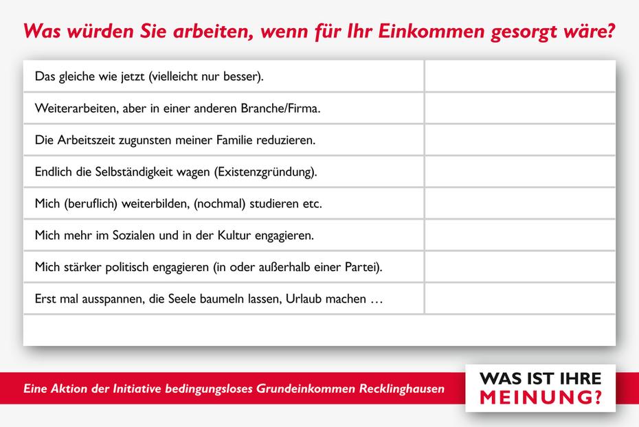 Bodenzeitung für Recklinghausen