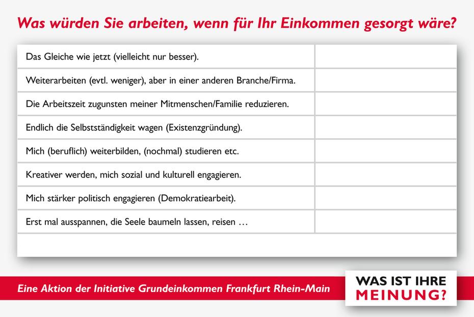 Bodenzeitung für Frankfurt